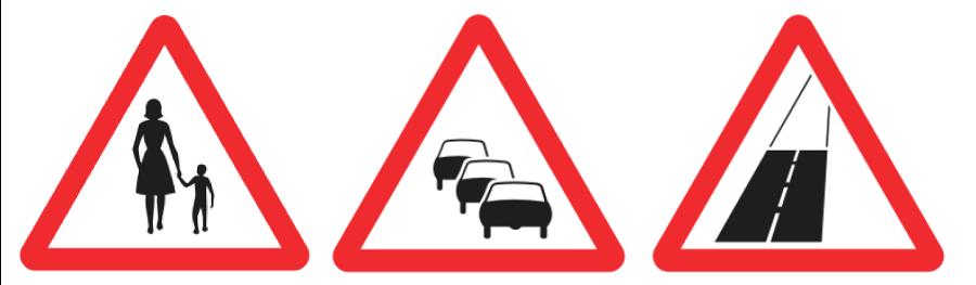 Liiklusohutuse osapooled