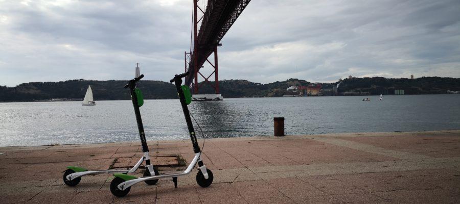 Lime tõuksid Lissabonis